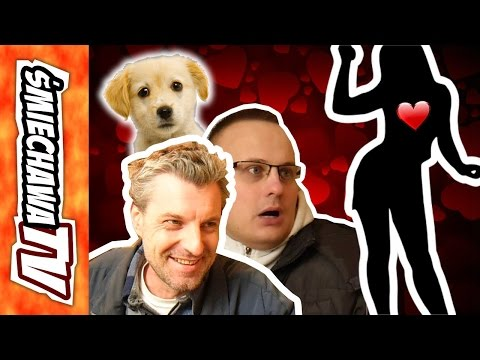 Psie Walentynki 'u Szwagra' - VideoDowcip