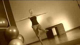 Фитнес йога(