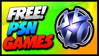 how to get free ps4 ps3 games free psn full games tutorial no credit card working december 2016