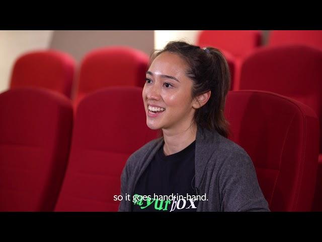 Grab Ventures Velocity Batch 2 - Founder Interview - Amanda Susanti, Sayurbox