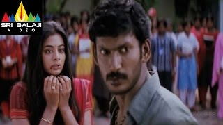 Bhayya Telugu Movie Part 6/11 | Vishal, Priyamani | Sri Balaji Video