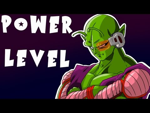 Piccolo & The Androids: The Power Level Series - Episode #4