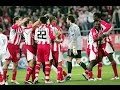 Olympiacos FC 2 - 1 Real Madrid CF (06/12/2005) | Champions League