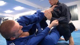 CITY THONG | Brazilian Jiu Jitsu Training Impressions