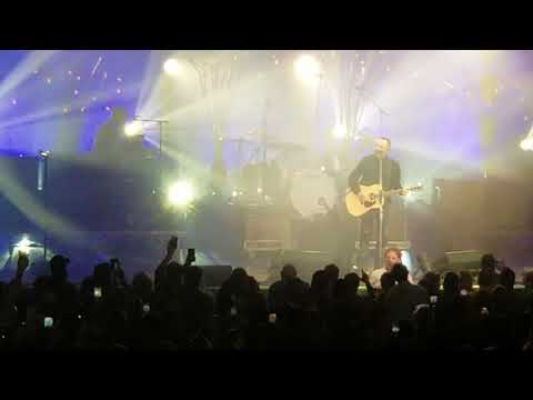 Blue October -- Hate Me (Live @ Toyota Music Factory 10/20/18)