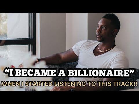 Listen To This Track 🎶  For One Year To Get Rich   How I Became A Billionaire   Get Rich