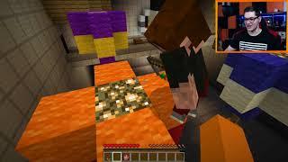 """Minecraft: 100 Parkour #3 - """"Yolo!"""" w/ Zio"""