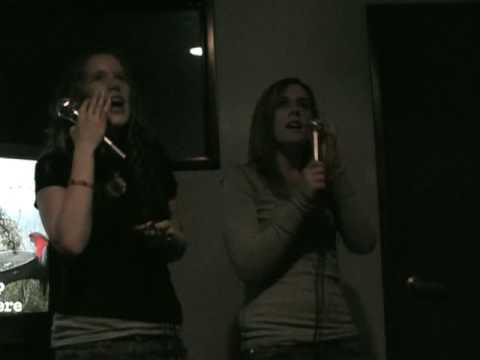 Hanson Karaoke!