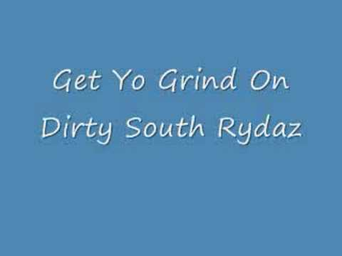 Get Yo Grind On