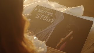 Selena Moreno - *NEW EDIT* A Bedtime Story Music Video from Dark Erotica Thriller by L.C. Moon