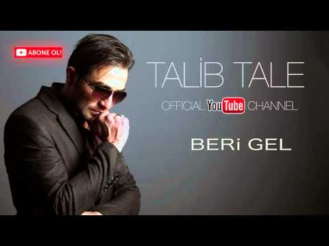 Talib Tale - Beri Gel