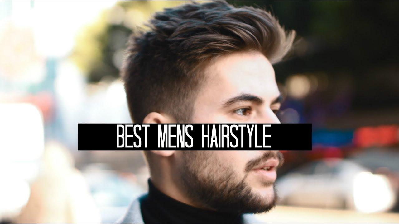New Hairstyles For Mens 2016: Mens Short Hairstyle 2016