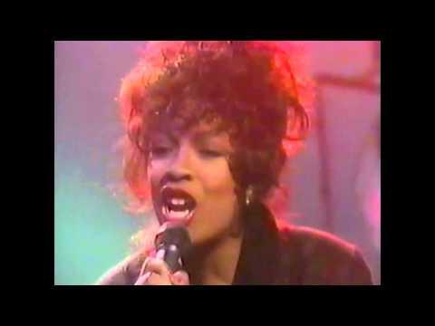 FFTV - Cheryl Pepsii Riley's Soul Train debut