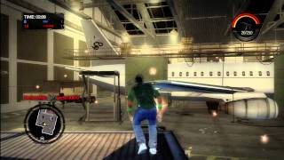 Saints Row 2 - Xbox 360 - Online - Mayhem