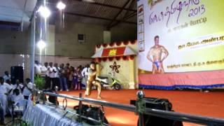 Arunachalam at Mr Tamilnadu 2013