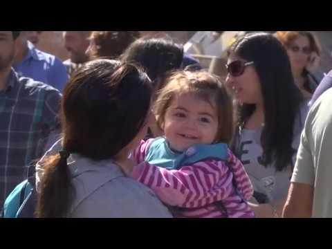 """Katopodis inauguró el Centro de Cuidado Infantil """"Abuela Delia Giovanola"""""""