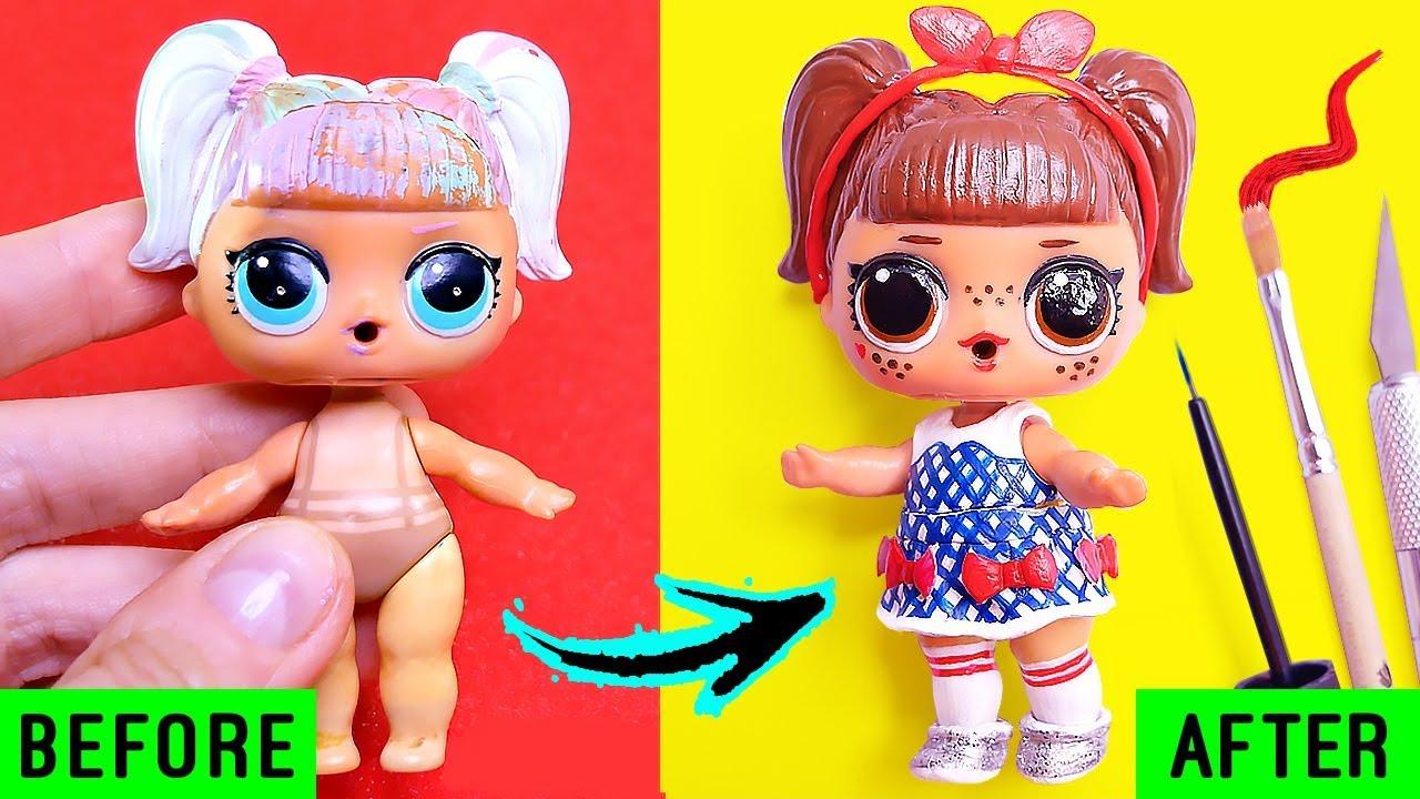 LOL Surprise Doll KANSAS QT /& Lil Kansas QT Under Wraps Eye Spy Series 4 Toy