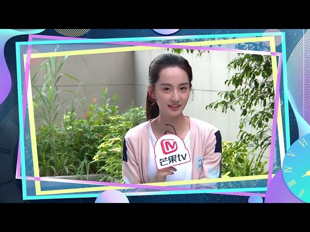 《光年2》独家采访:许晓诺究竟为何狂掉五万粉丝? Long For U II【芒果TV独播剧场】