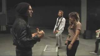 VersaEmerge: Past Praying For (Beyond The Video)