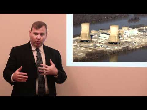 The Thorium Molten-Salt Reactor: Why Didn't This Happen (and