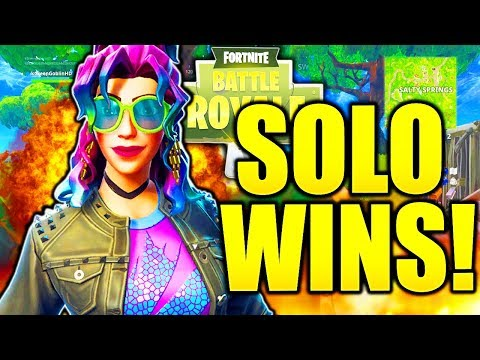 HOW TO ALWAYS WIN SOLO IN FORTNITE TIPS AND TRICKS! HOW TO GET BETTER AT FORTNITE CONSOLE TIPS!
