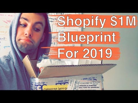 Shopify Dropshipping & How To Make It Big In 2019