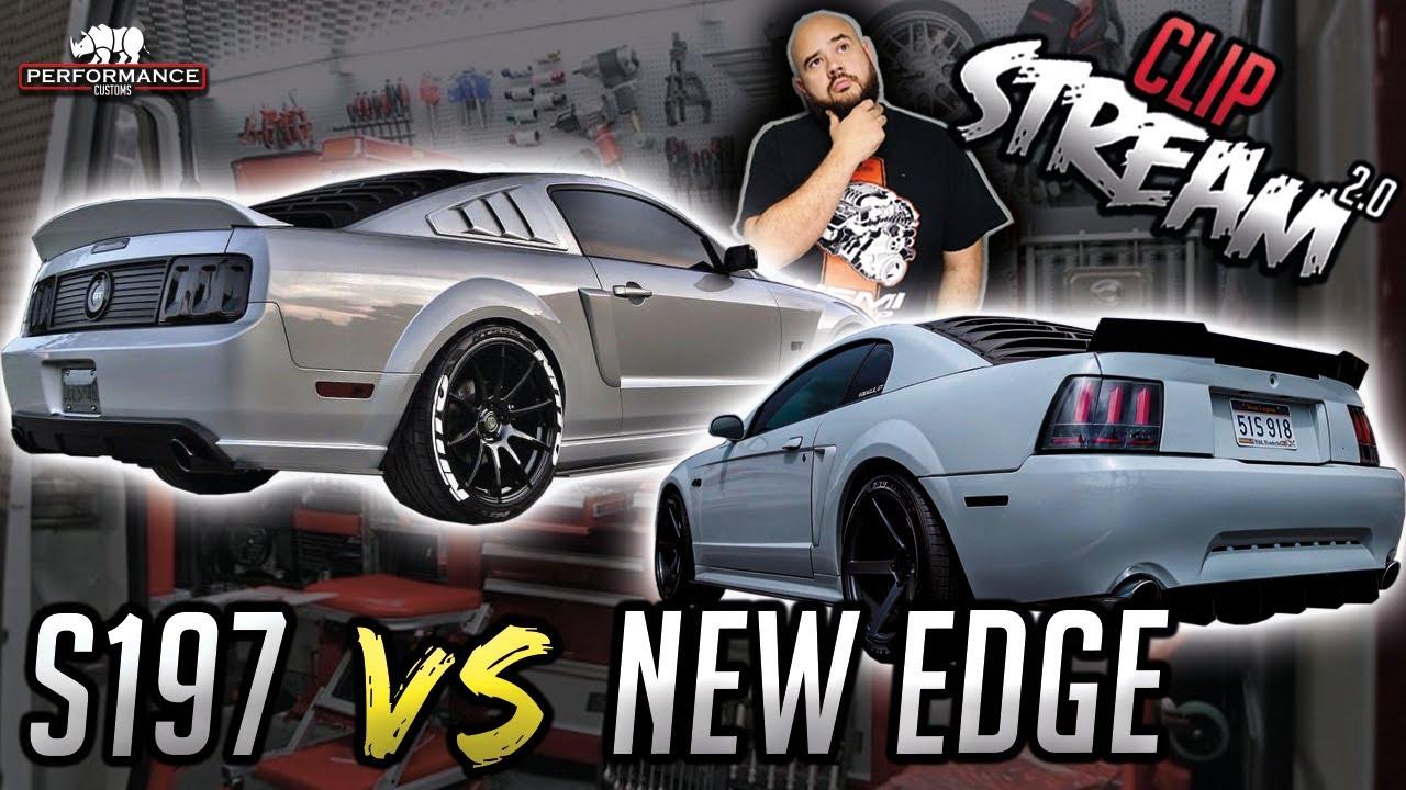 #NewEdge VS #S197 (Mejor Para #UsoDiario)  // #XPipe vs HPipe // Tips de #Pro