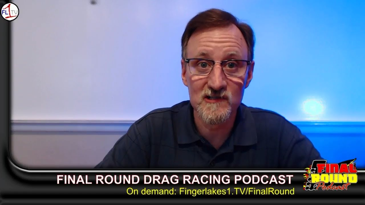 Jason won, Gary Harper of Dragway 42 ..::.. Final Round Podcast #045