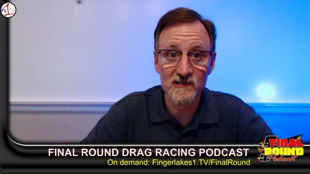 Jason won, Gary Harper of Dragway 42 ..::.. Final Round Podcast #045