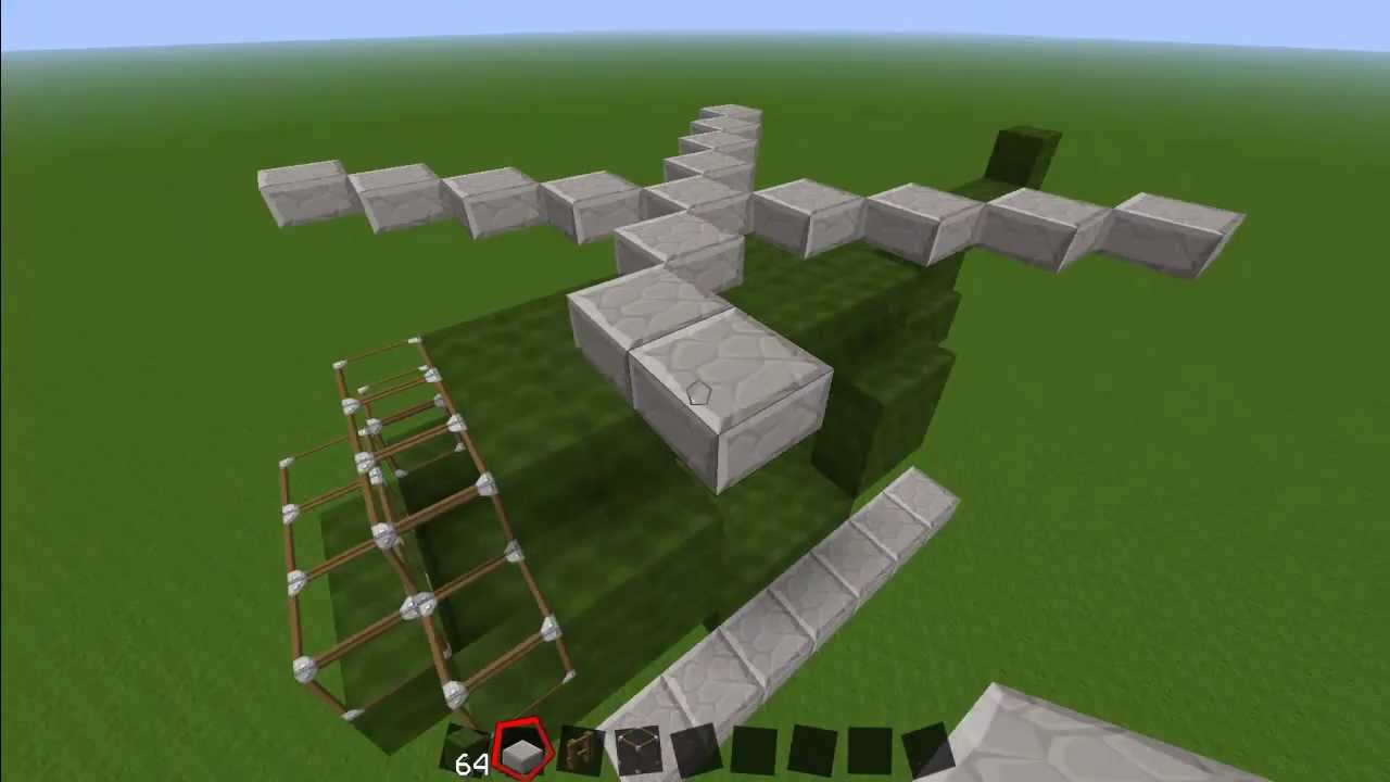 how do you build a helicopter in minecraft with Minecraft Helicopter Easy on Minecraft Mega Builds Mega Build 12  7C Nyan Cat  7C DaSheepherder as well Watch as well Xaviers School For The Gifted besides Xaviers School For The Gifted in addition How To Make A Toy Helicopter With Motor At Home.