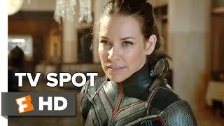 Ant-Man and the Wasp TV Spot - Unleashed (2018) | Movieclips Coming Soon