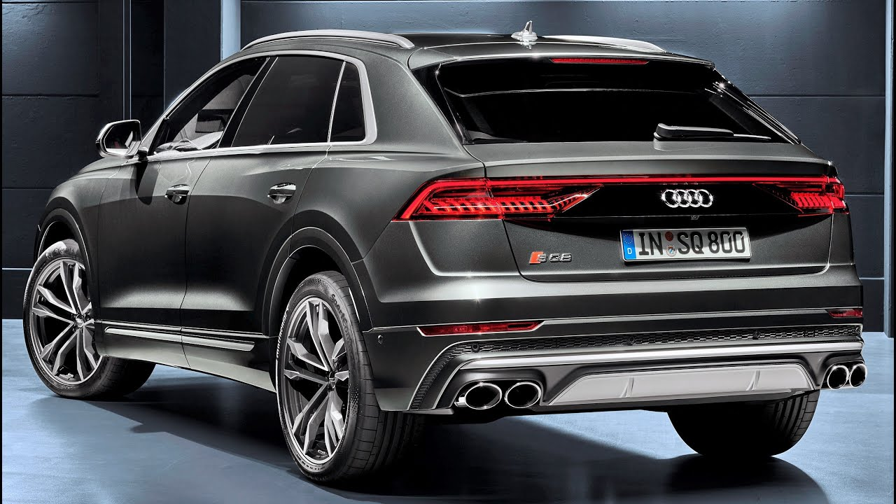 Performance SUV Coupe