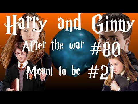 Harry and Ginny - ATW #80 + MTB #21 from YouTube · Duration:  11 minutes 50 seconds
