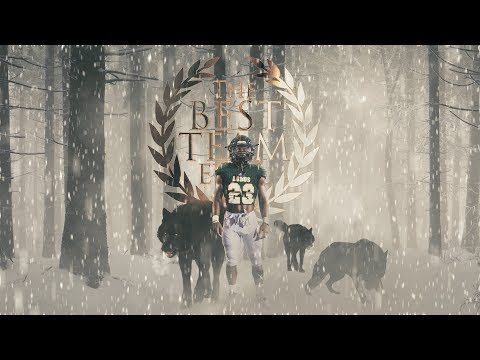 The Best Team Ever: The Longview Lobos | Official Trailer