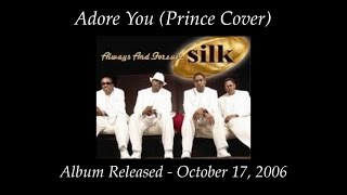 "Silk - ""Adore""  (Prince Cover) - Pictorial Tribute"