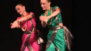 """Koli"" fisher folk dance from Maharashtra"