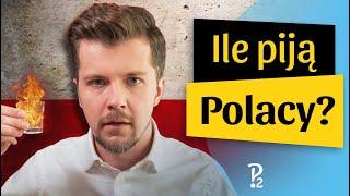 Czy Polacy potrafią WYPIĆ WIĘCEJ niż inni?
