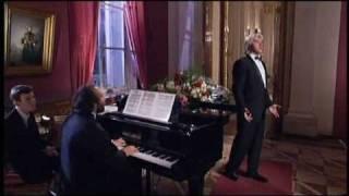 Dmitri Hvorostovsky - Don Juan