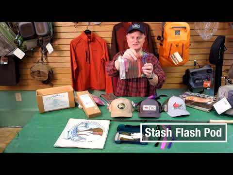 Holiday 2019 Fly Fishing Gifts