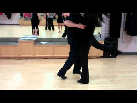 Tim Simona Viennese Waltz