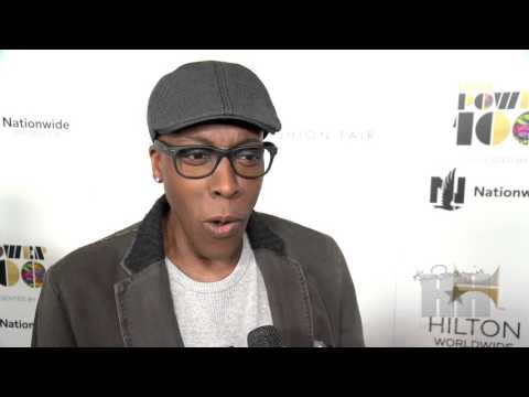 Arsenio Hall: George Lopez Broke The News To Me About Kobe Bryant