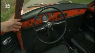 A true classic - Karmann Ghia | Drive it!