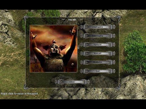 [Celtic Kings: Rage Of War] Adventure 25 - A Brave Dream
