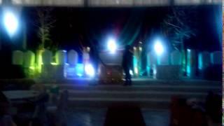 ethiopian wedding decor dj sura