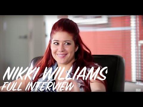 Nikki Williams Interview