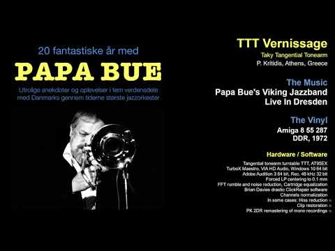 Papa Bue's Viking