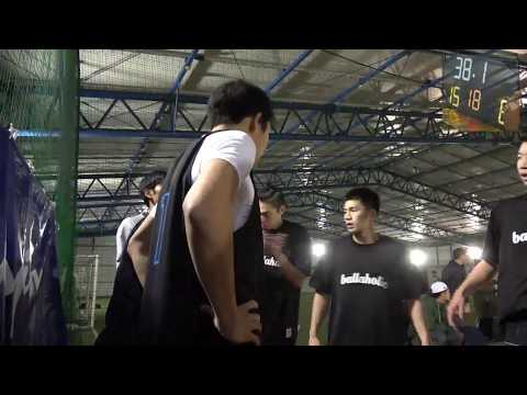 【LIVE】WHO'S GOT GAME? #1 A TOURNAMENT_SOMECITY 2017-2018 TOKYO 2nd
