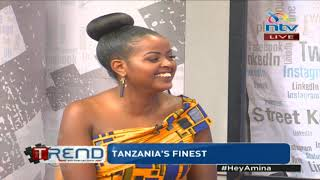 #theTrend: Tanzania's finest A.Y drops new music