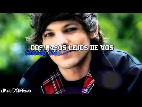 Infinity|One Direction|Subtitulado al español|Cover