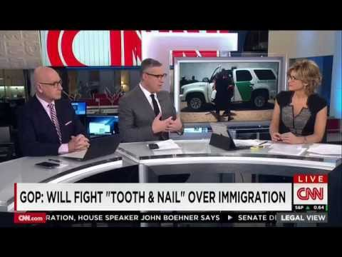 Immigration Attorney Michael Wildes: Immigration Reform on ...